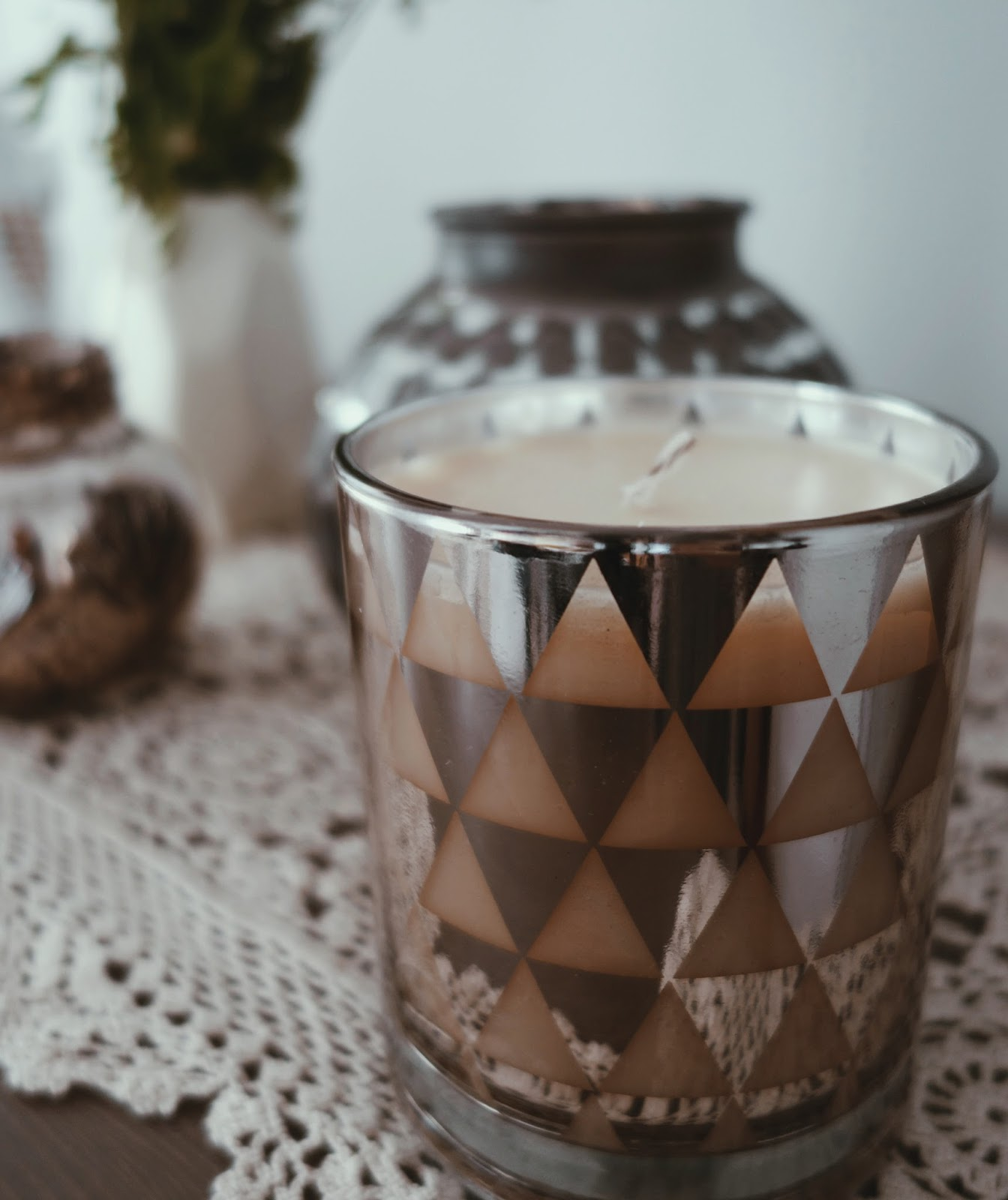 Giveaway with Bridgewater Candles - Pretty Little Fawn